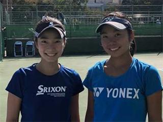 村松千裕選手 2018年10月 活動報告