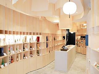 パリ老舗高級百貨店ボンマルシェでの新潟清酒の取扱も決定!