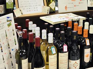ワイン事業部の開設と、伊勢丹フランスイベント出店のお知らせ